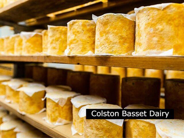 Colston Basset Dairy