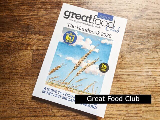 Great Food Club