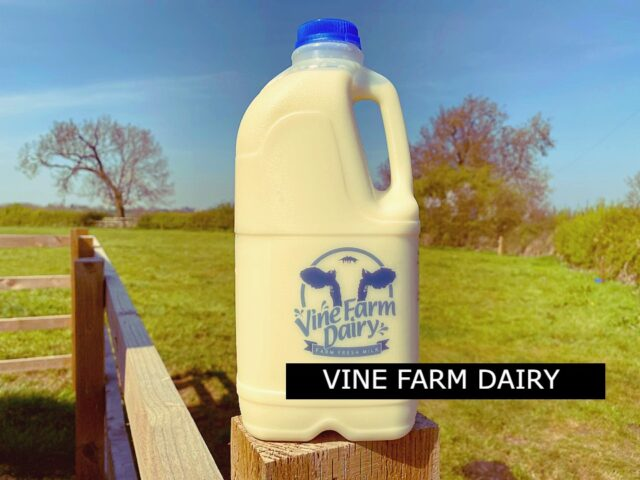 Vine Farm Dairy
